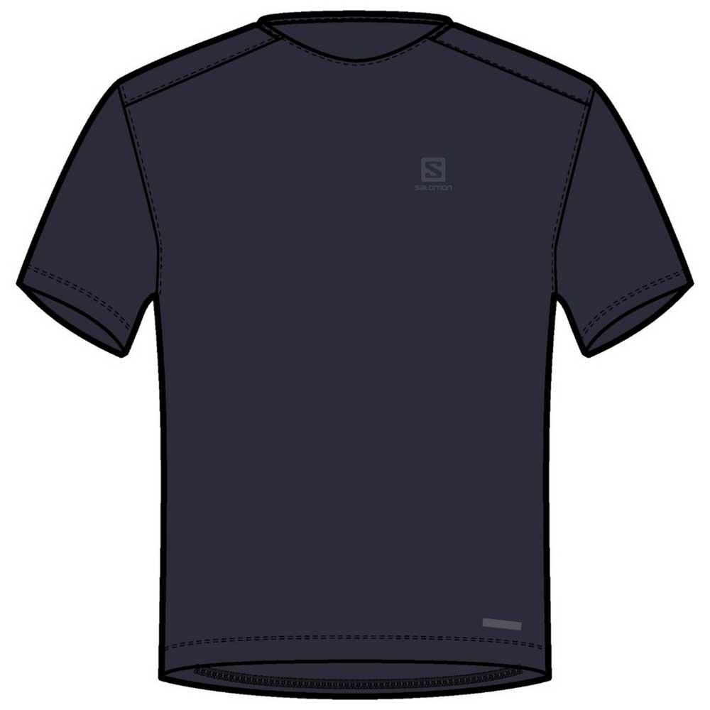 Bekleidung Blue Salomon Cosmic Short Sleeve Mens Running Top Shirts