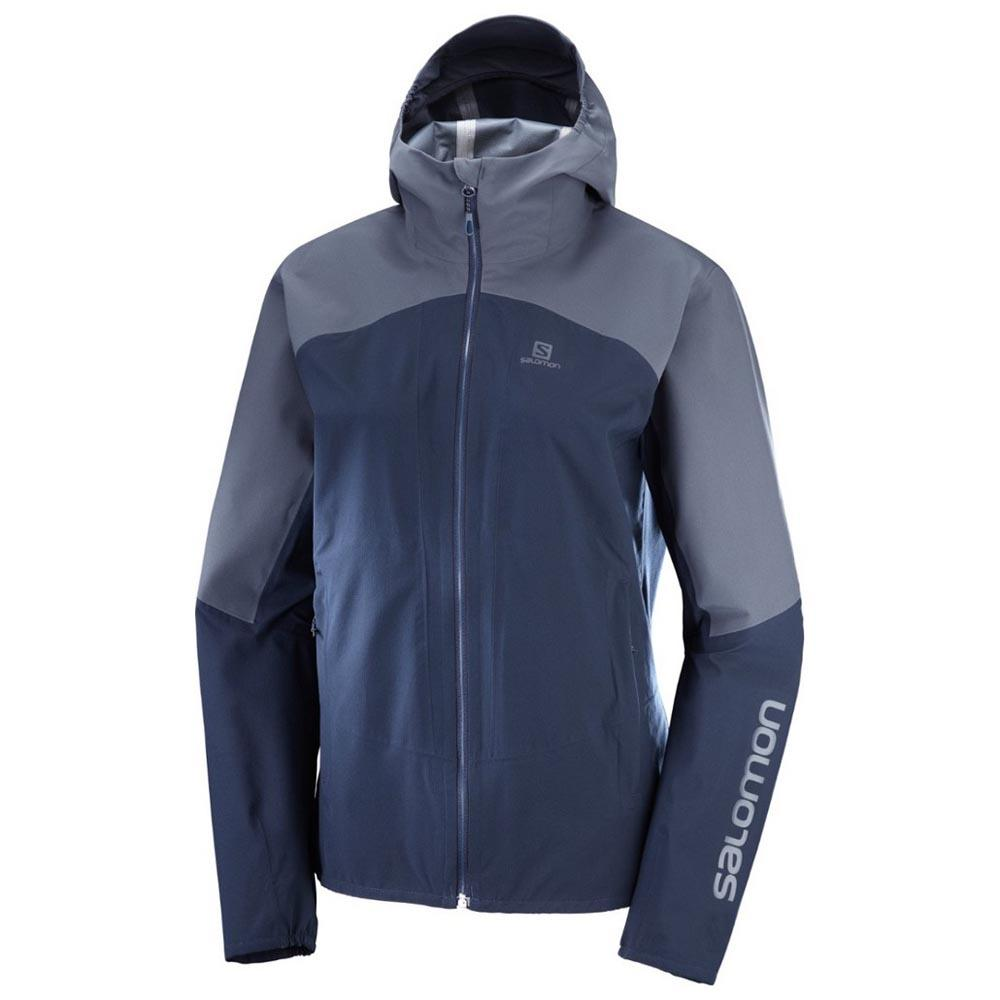 Salomon Outline Blue buy and offers on