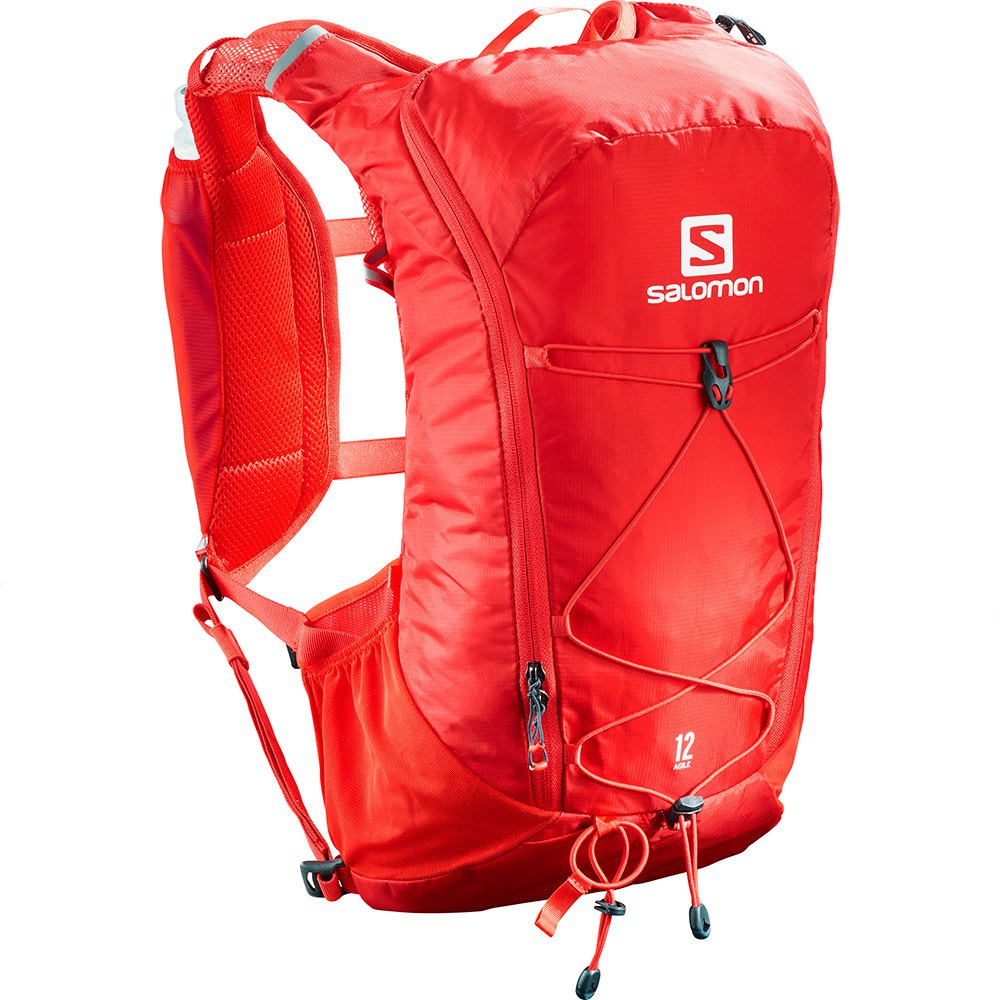 Salomon Agile 12L Set