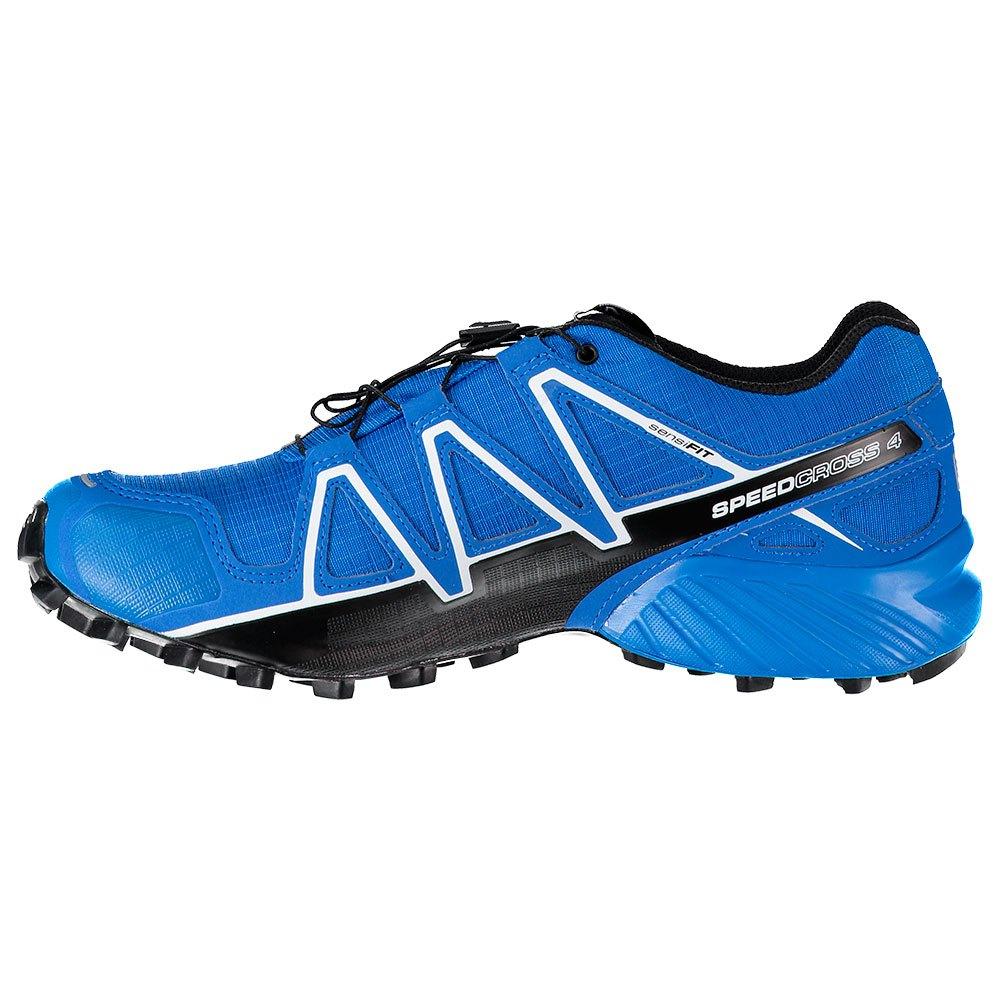 Salomon Speedcross 4 Goretex Blue buy
