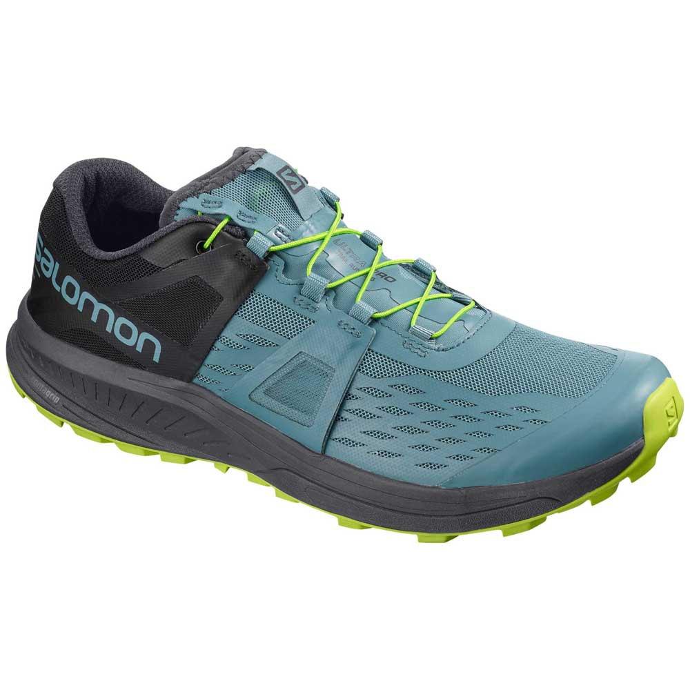 Salomon Ultra Pro Azul comprar y ofertas en Trekkinn