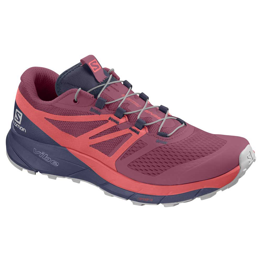 Zapatillas Salomon Sense Ride 2