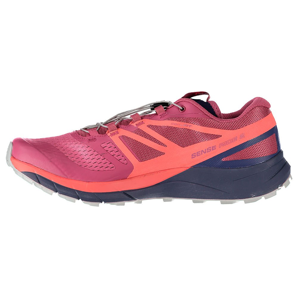 Salomon Sense Ride 2 Red buy and offers