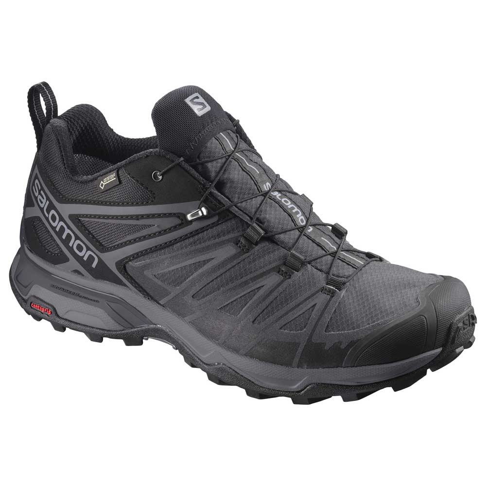 Zapatillas Salomon X Ultra 3 Wide Goretex
