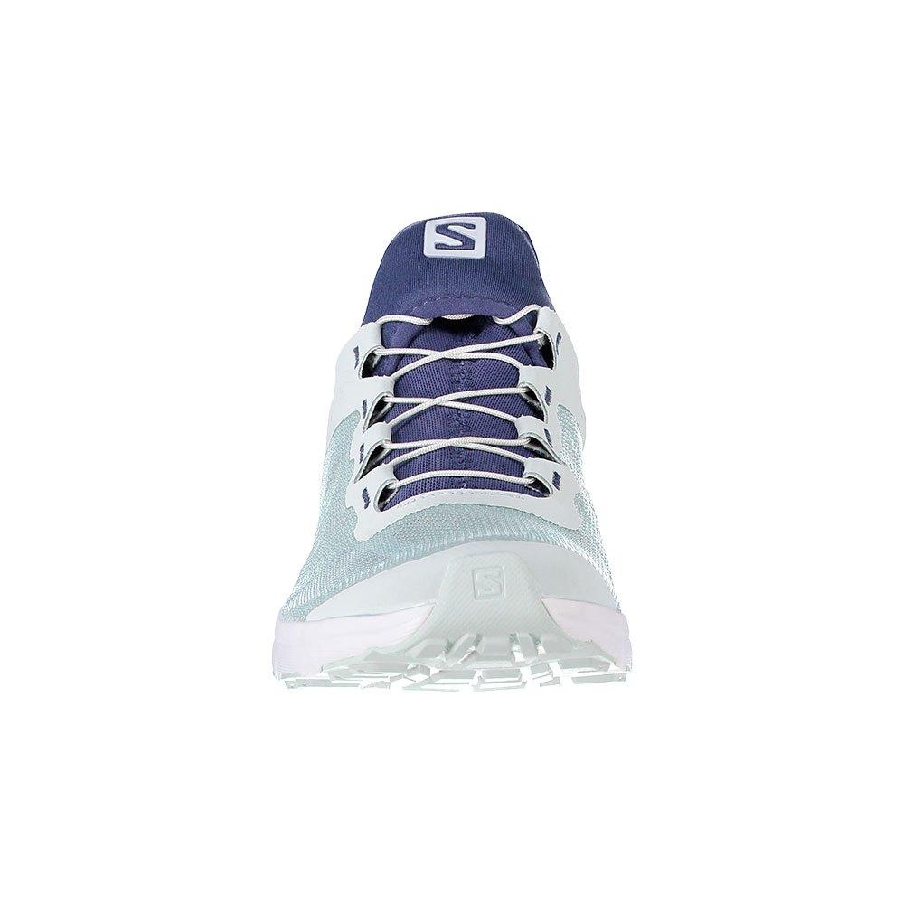 Tênis para corrida de montanha ou rua: Amphib Bold Salomon