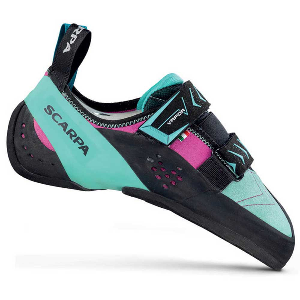 Scarpa Vapor VN Blue buy and offers on