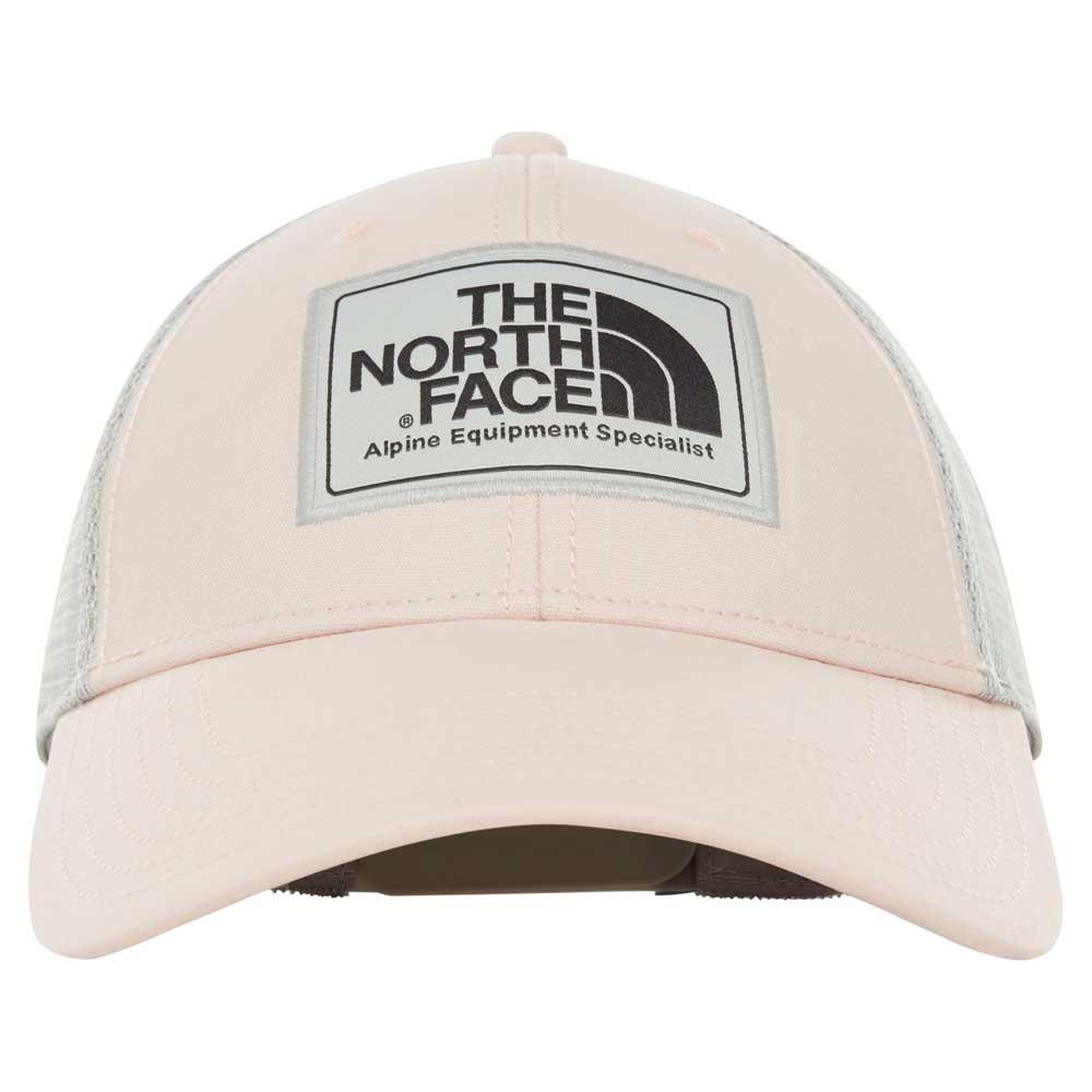 eb23c64f3 The north face Mudder Trucker Hat Pink, Trekkinn