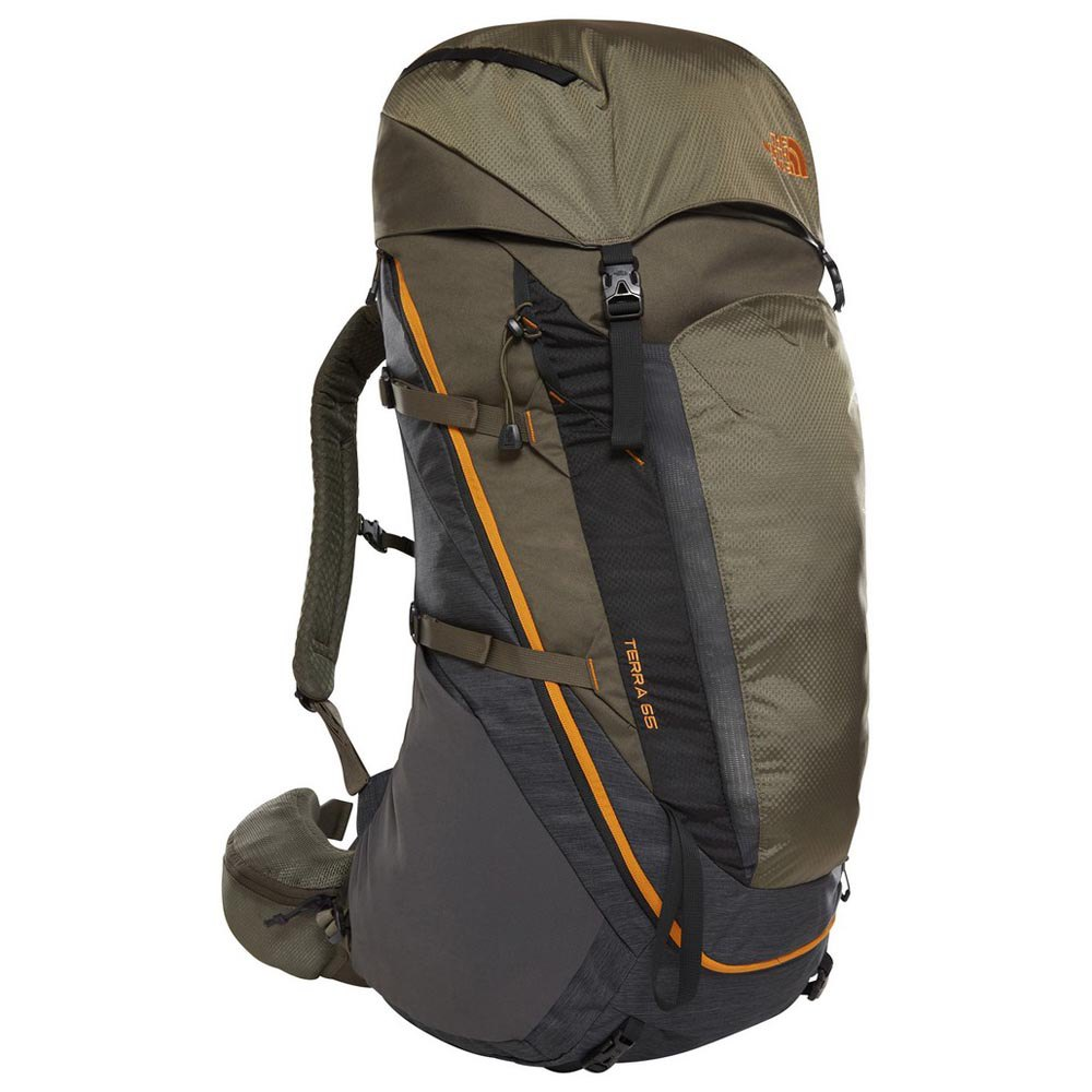 df6f5df9b3 The north face Terra 65L Green buy and offers on Trekkinn