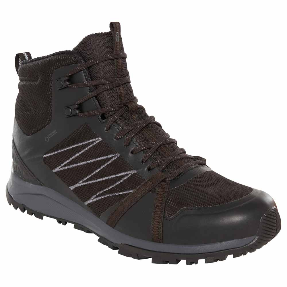 The north face Litewave Fastpack II Mid Goretex