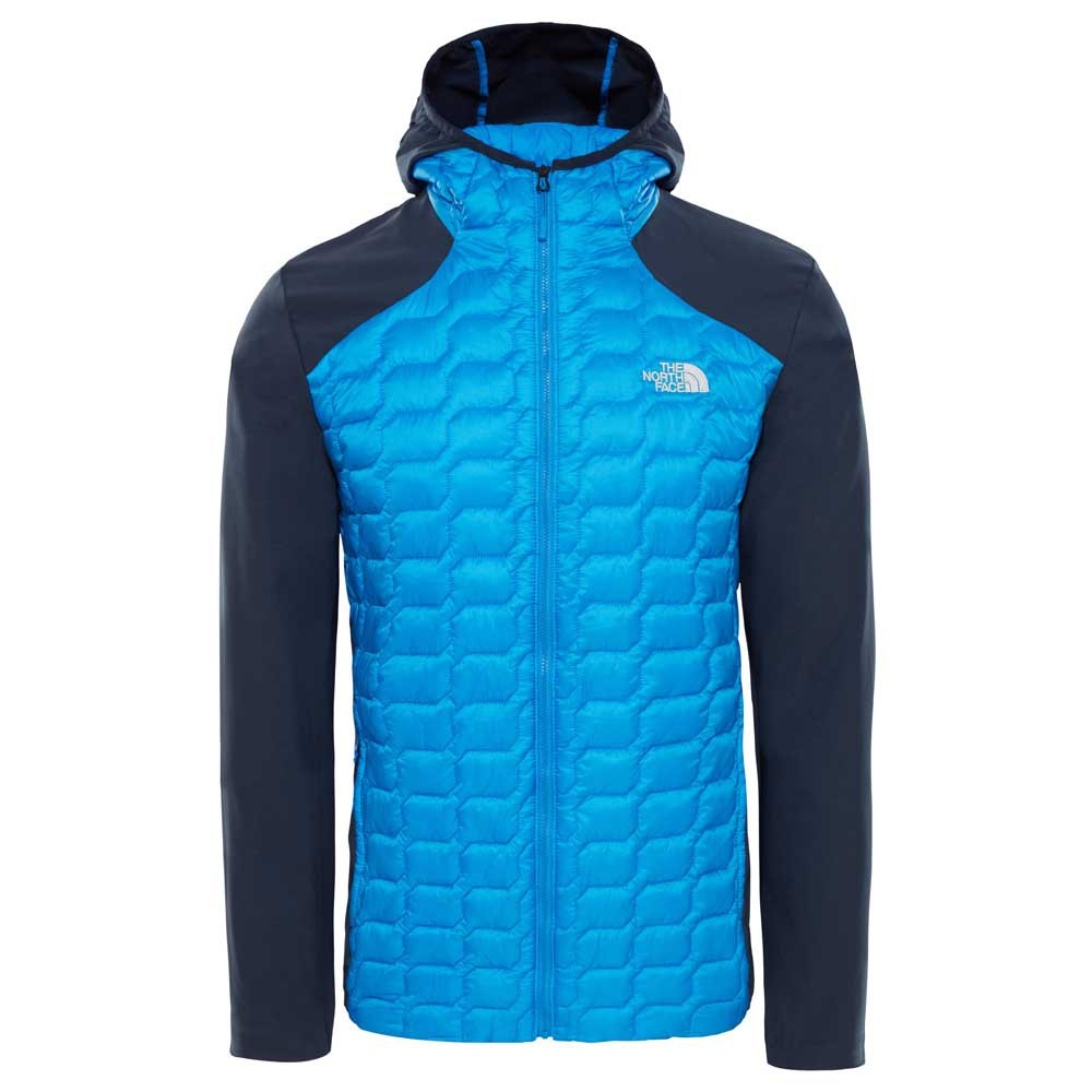 The north face New ThermoBall Hybrid Hoodie