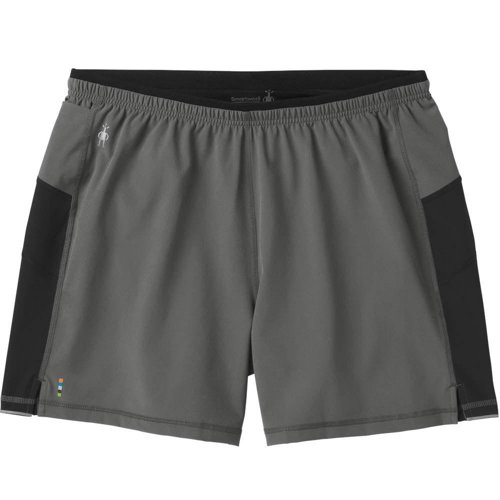 Smartwool Mens Merino Sport 10 Short