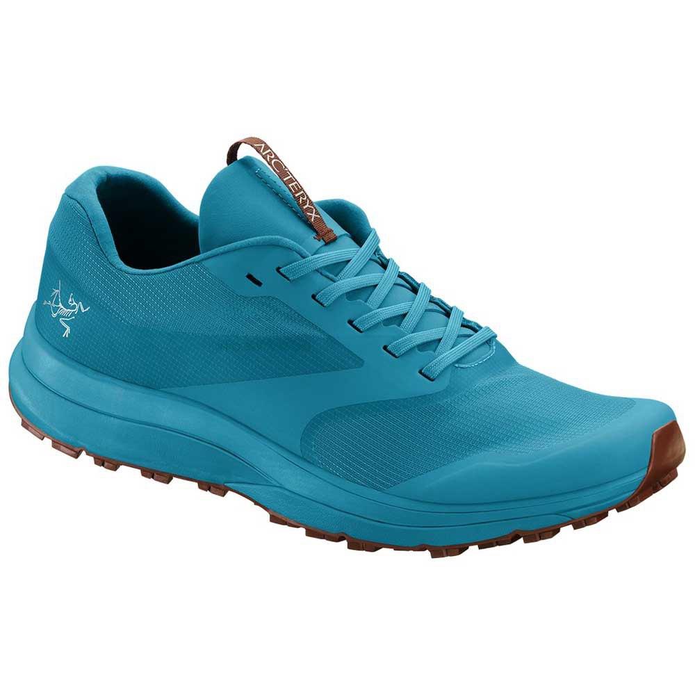 d94298e9536 Arc teryx Norvan LD Blue buy and offers on Trekkinn