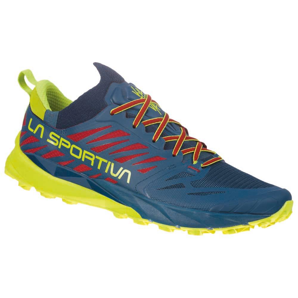 468833f1c33 La sportiva Kaptiva Orange buy and offers on Trekkinn
