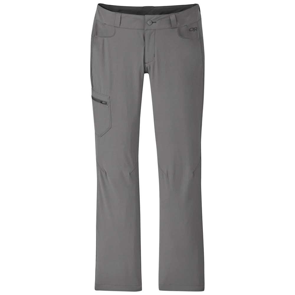 Outdoor Research Ferrosi Pants Short Grey Trekkinn