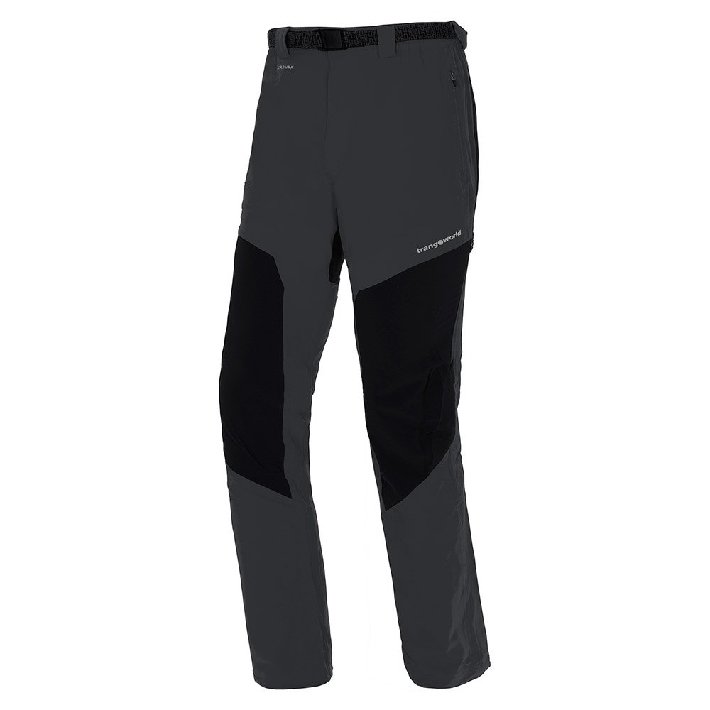 Pantalons Trangoworld Muley Pants Long XXL Anthracite / Black
