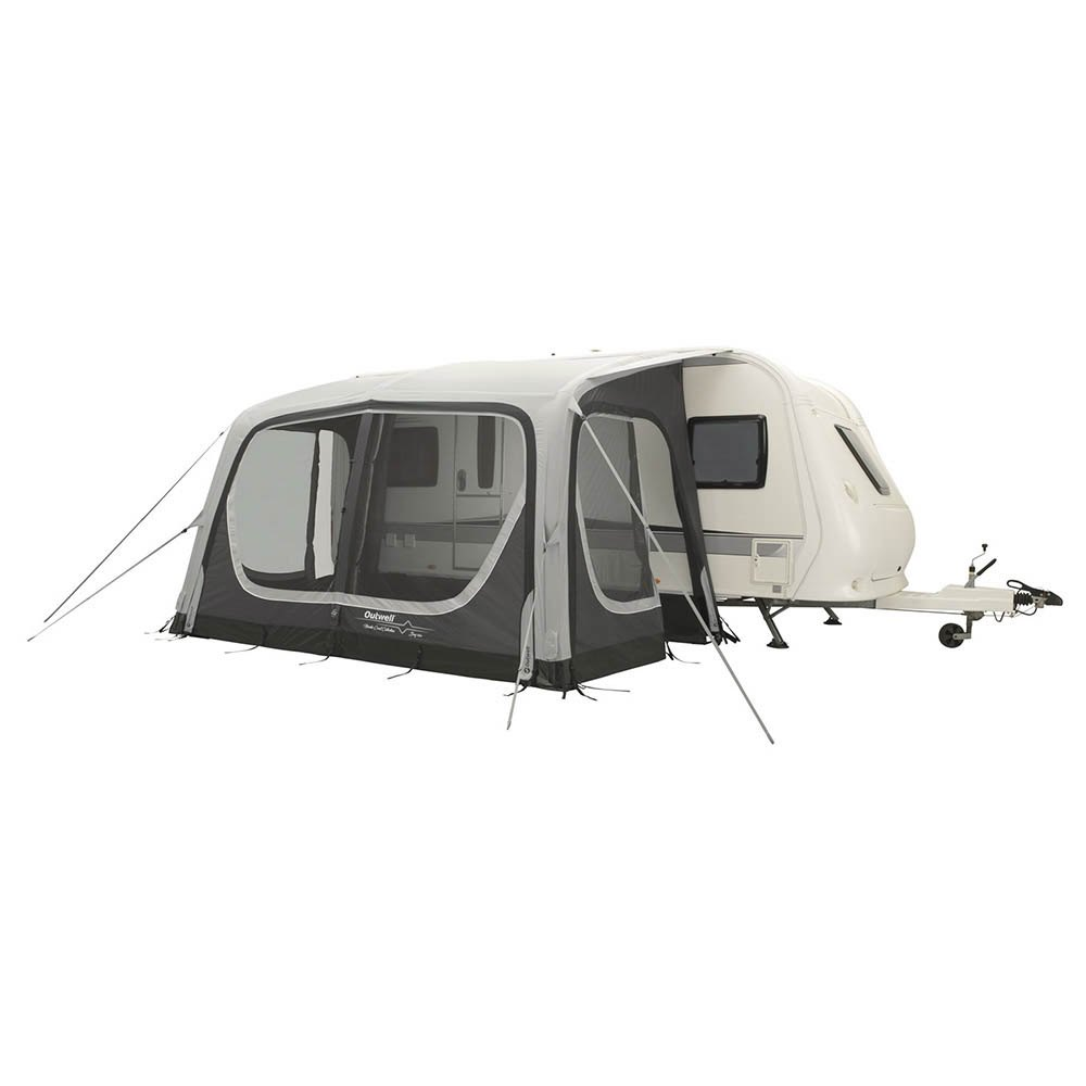 Outwell Bay 380A Caravan Awning