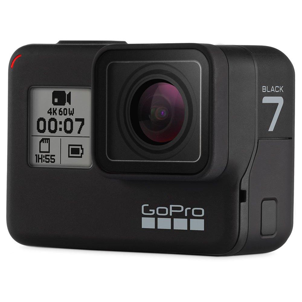 Actionkameraer Gopro Hero7 Black
