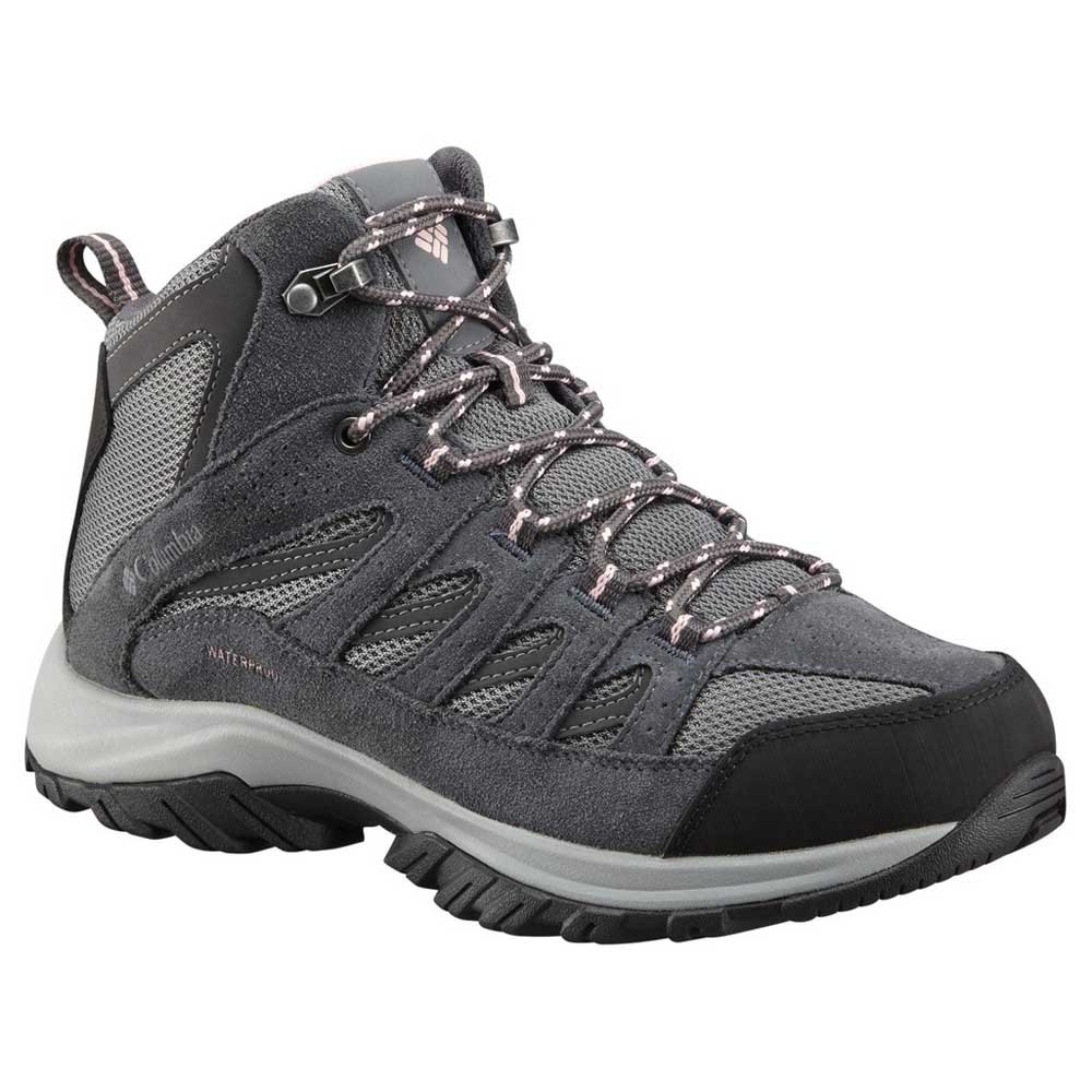 Columbia Crestwood Mid Waterproof