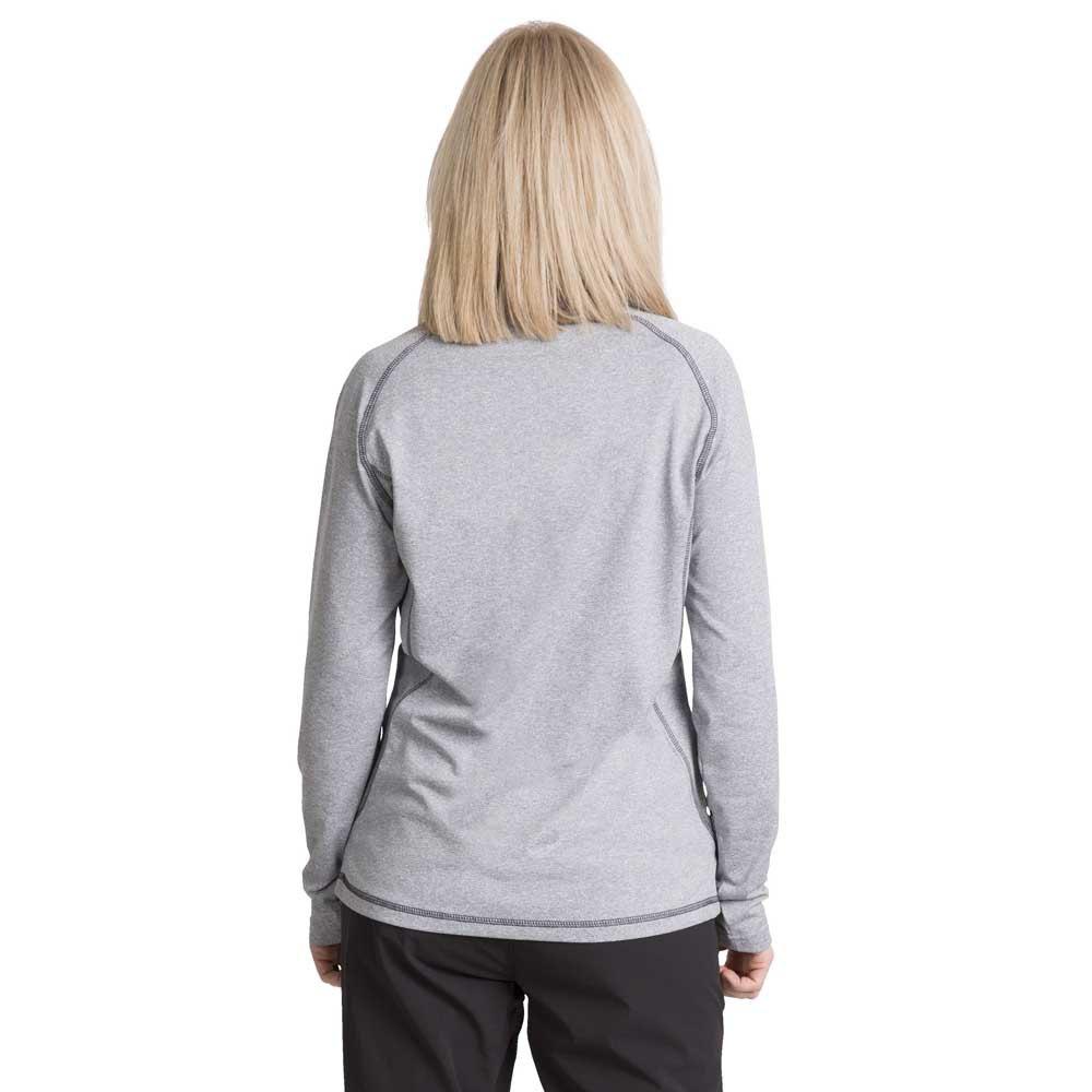 Trespass Zirma Womens Long Sleeved Active Top