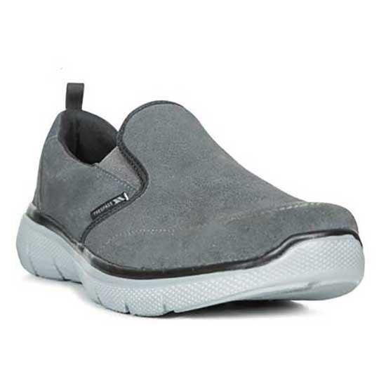 Trespass Enrico Shoes Серый, Trekkinn
