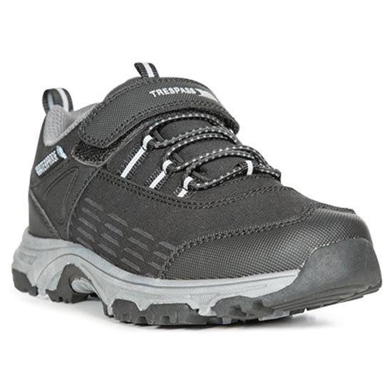 Chaussures Trespass Harrelson Low Cut