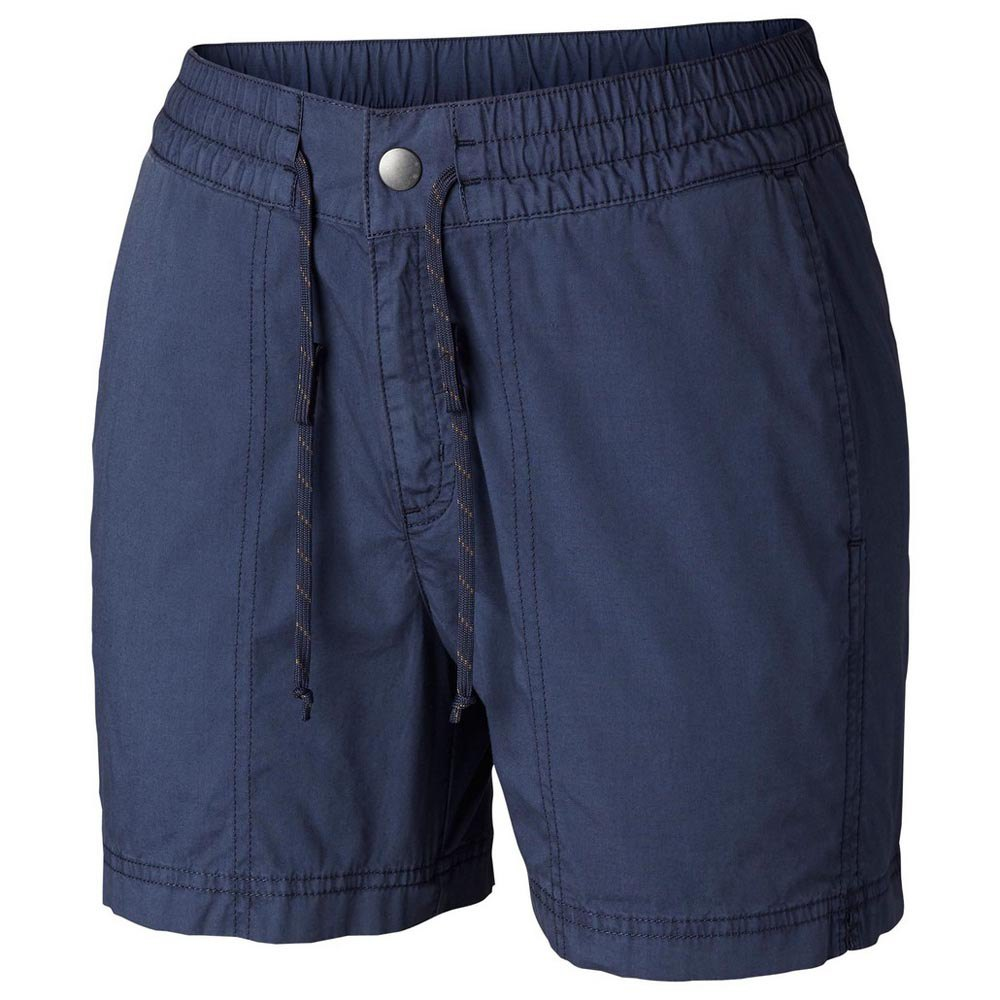 Columbia Elevated Short 6