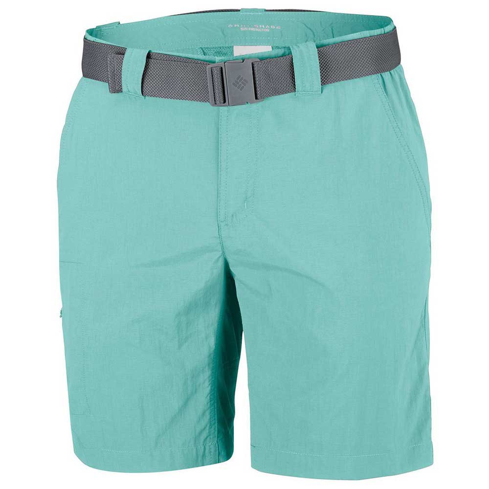 Columbia Silver Ridge II Short 10