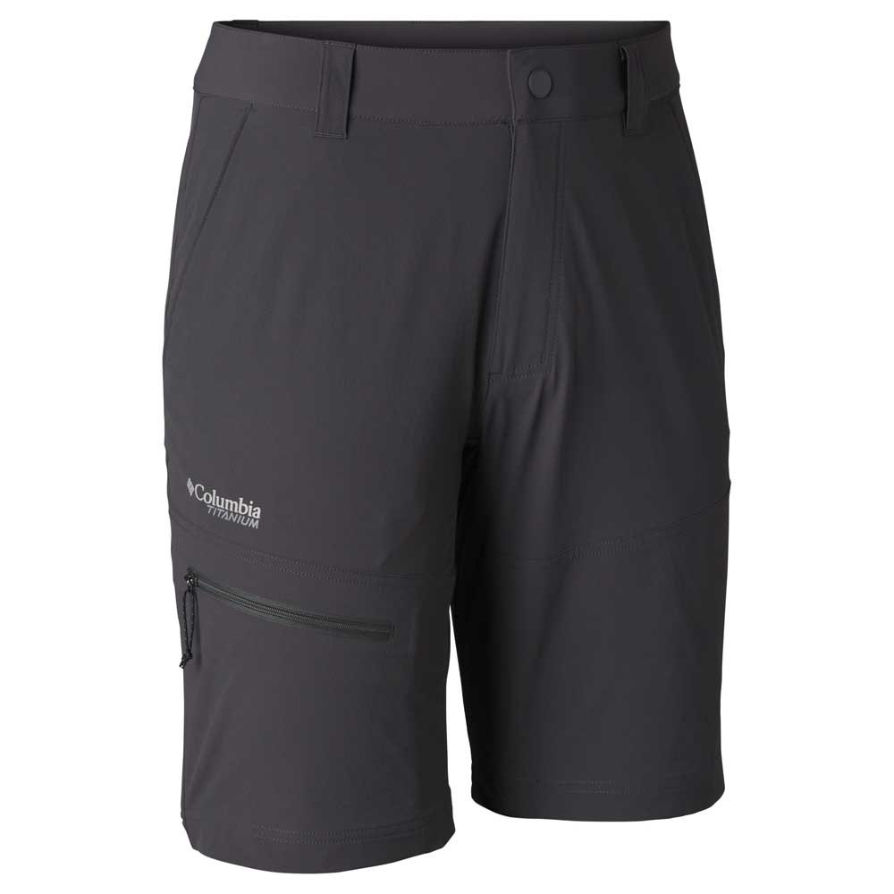 Columbia Featherweight Hike Short 10