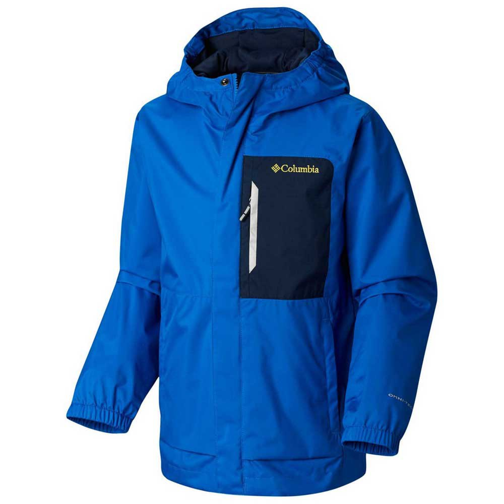 Columbia Splash SMoreRain Jacket Boys