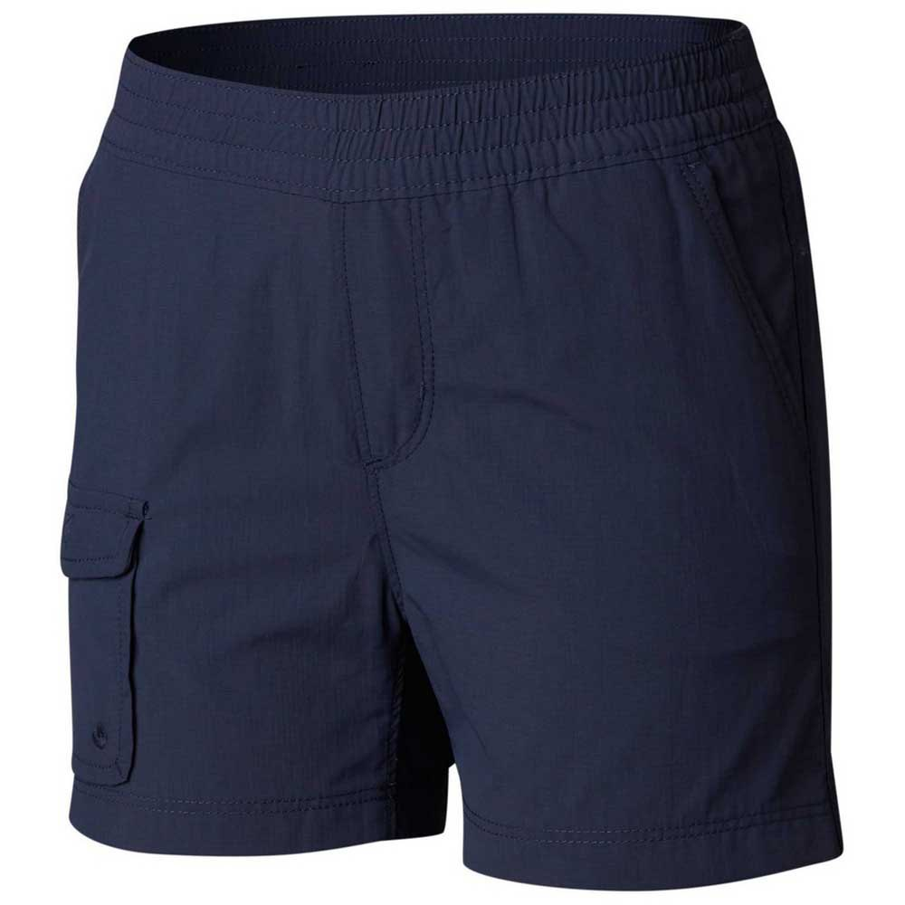 Columbia Silver Ridge Pull-On Short Girls