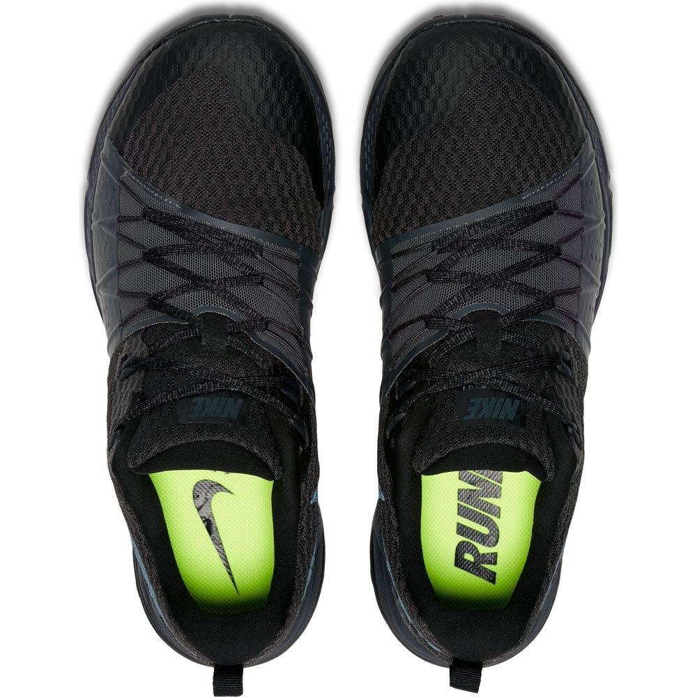 065e187dca9a2 Nike Air Zoom Wildhorse 4 Black buy and offers on Trekkinn