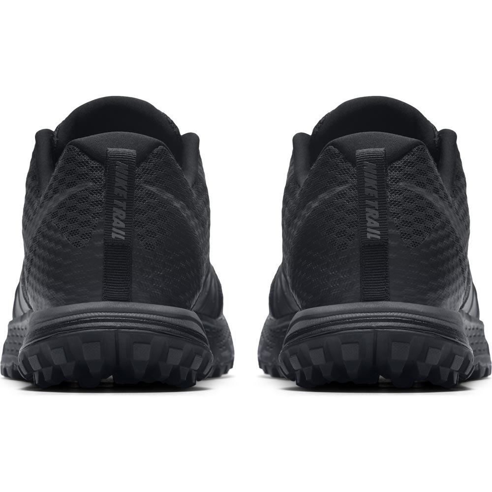 84d2241a72f Nike Air Zoom Wildhorse 4 Black buy and offers on Trekkinn