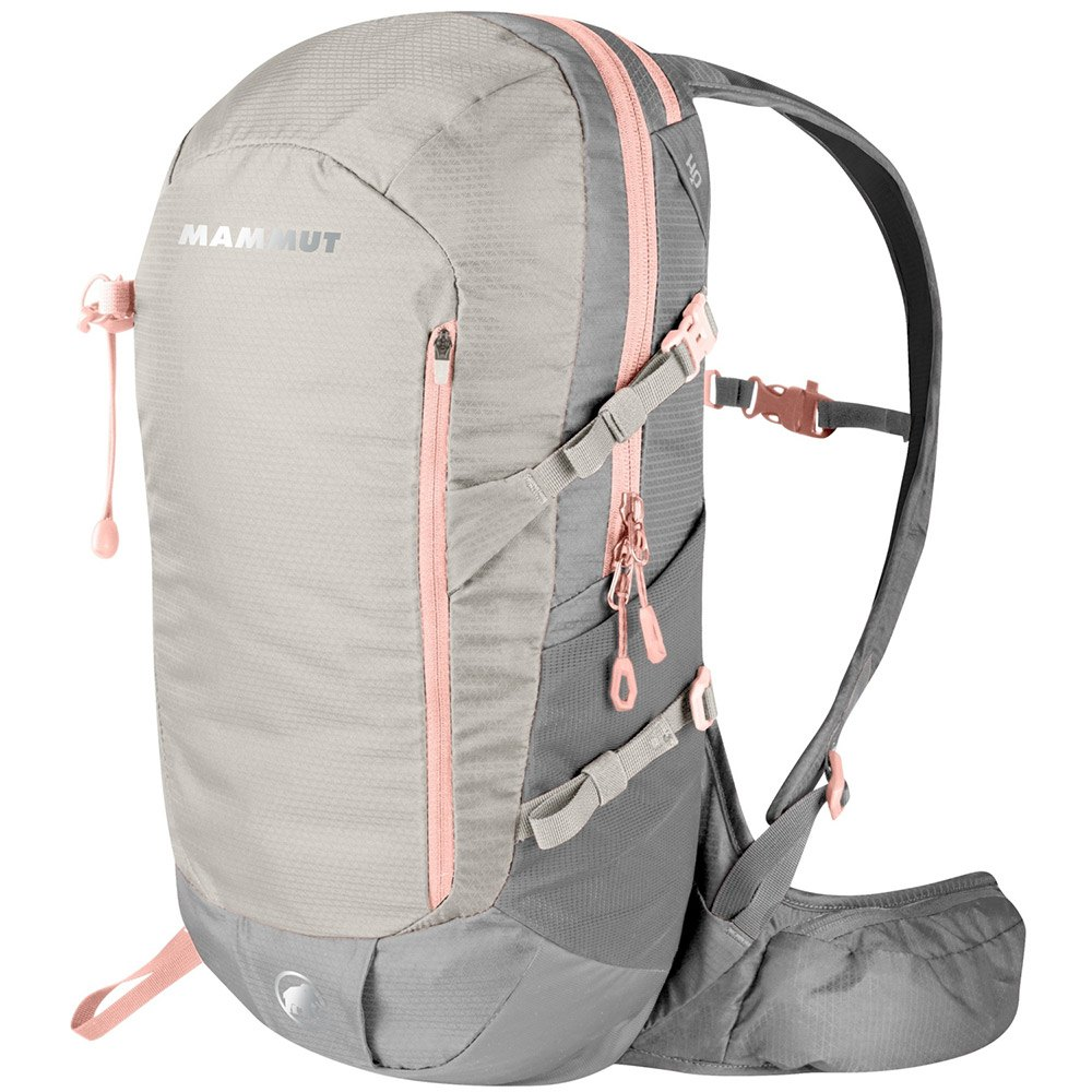 cd0a016fe Mammut Lithia Speed 15L Green buy and offers on Trekkinn