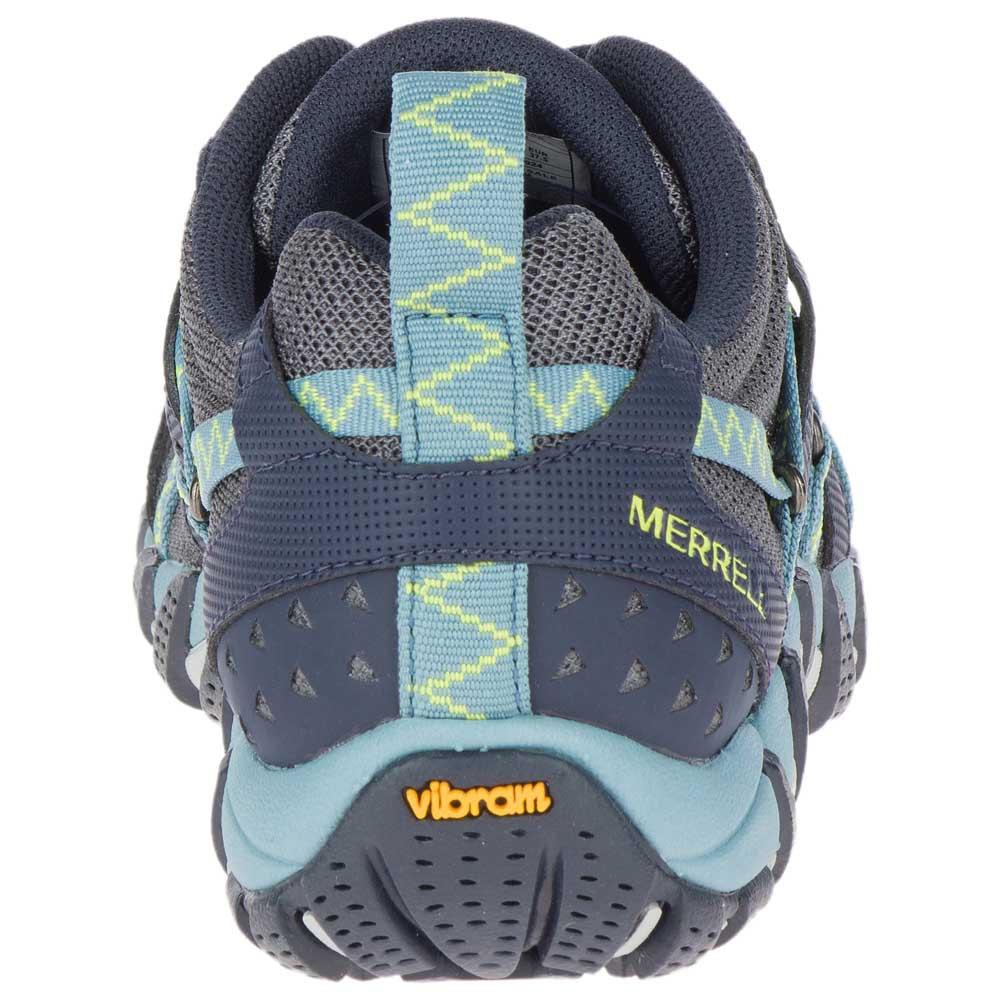 0a7c4e9d254 Merrell Waterpro Maipo 2 Blue buy and offers on Trekkinn