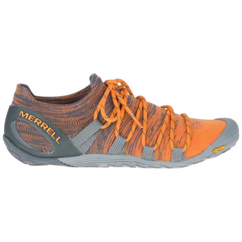 Merrell Vapor Glove 4 3D Chaussures de Fitness Homme
