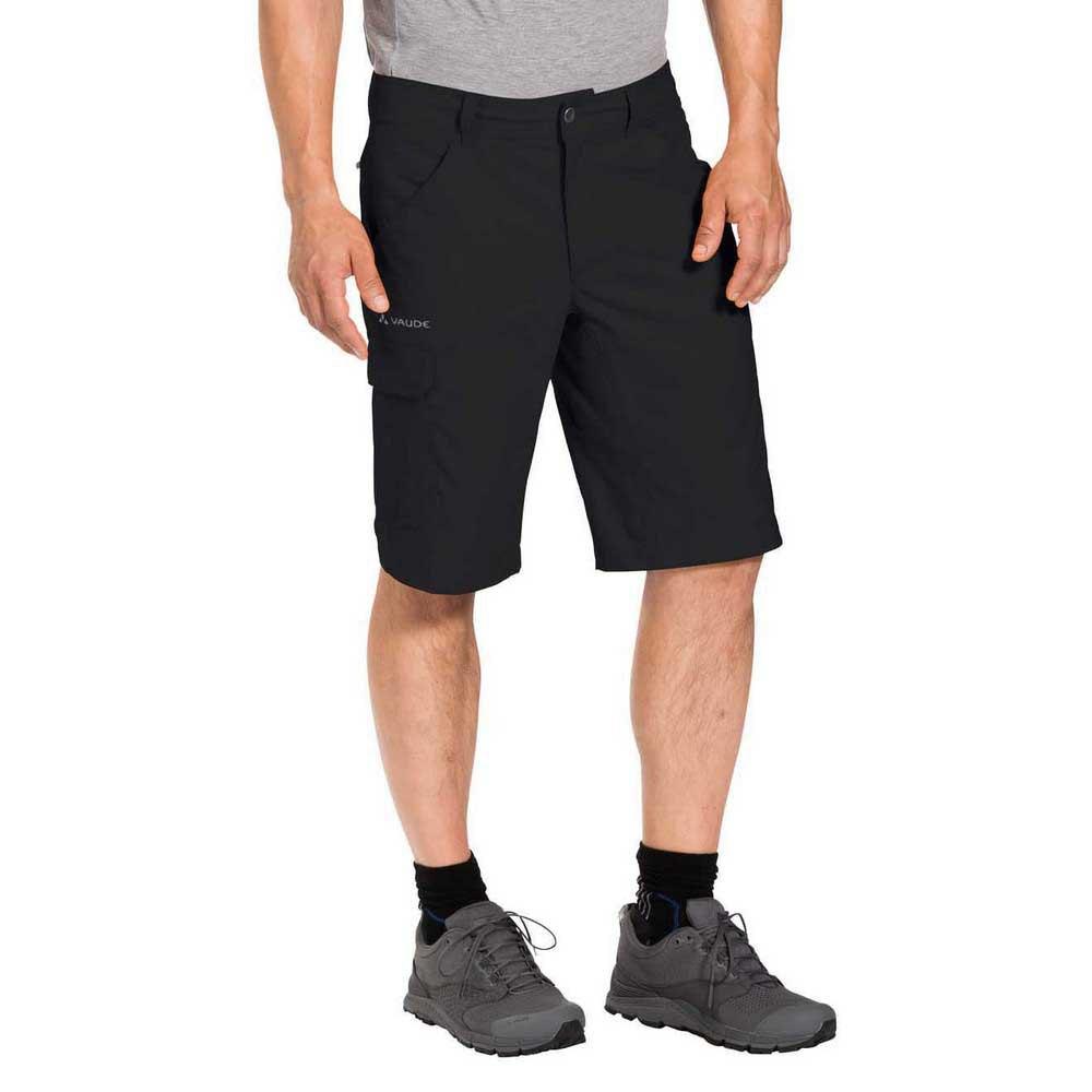Vaude Mens Skarvan Bermuda Trousers