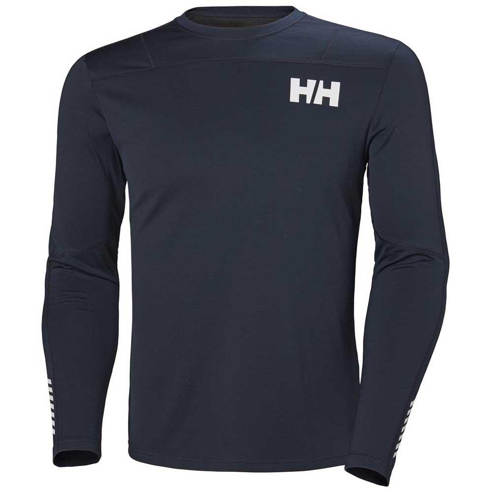 camisetas-helly-hansen-lifa-active-light, 26.95 EUR @ trekkinn-spain