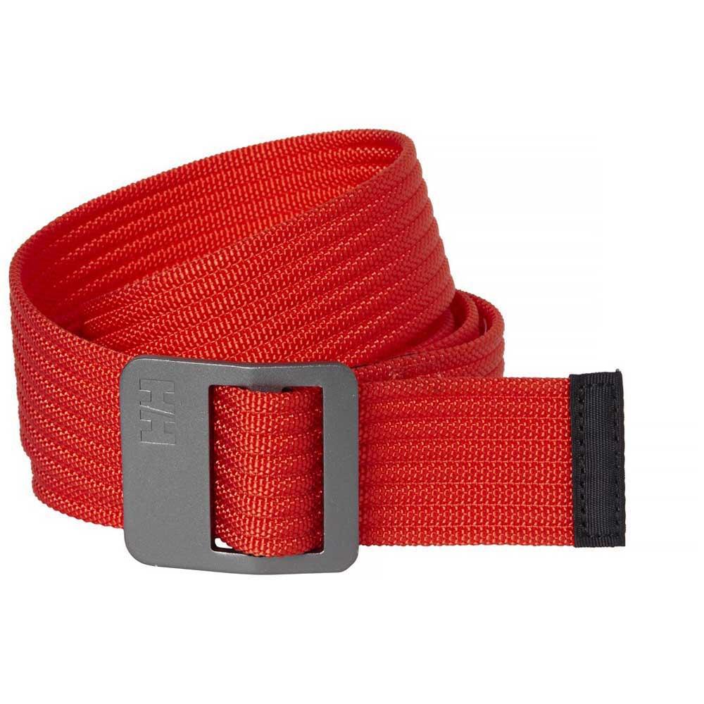 Helly-Hansen Hh Durable Outdoor Webbing Belt