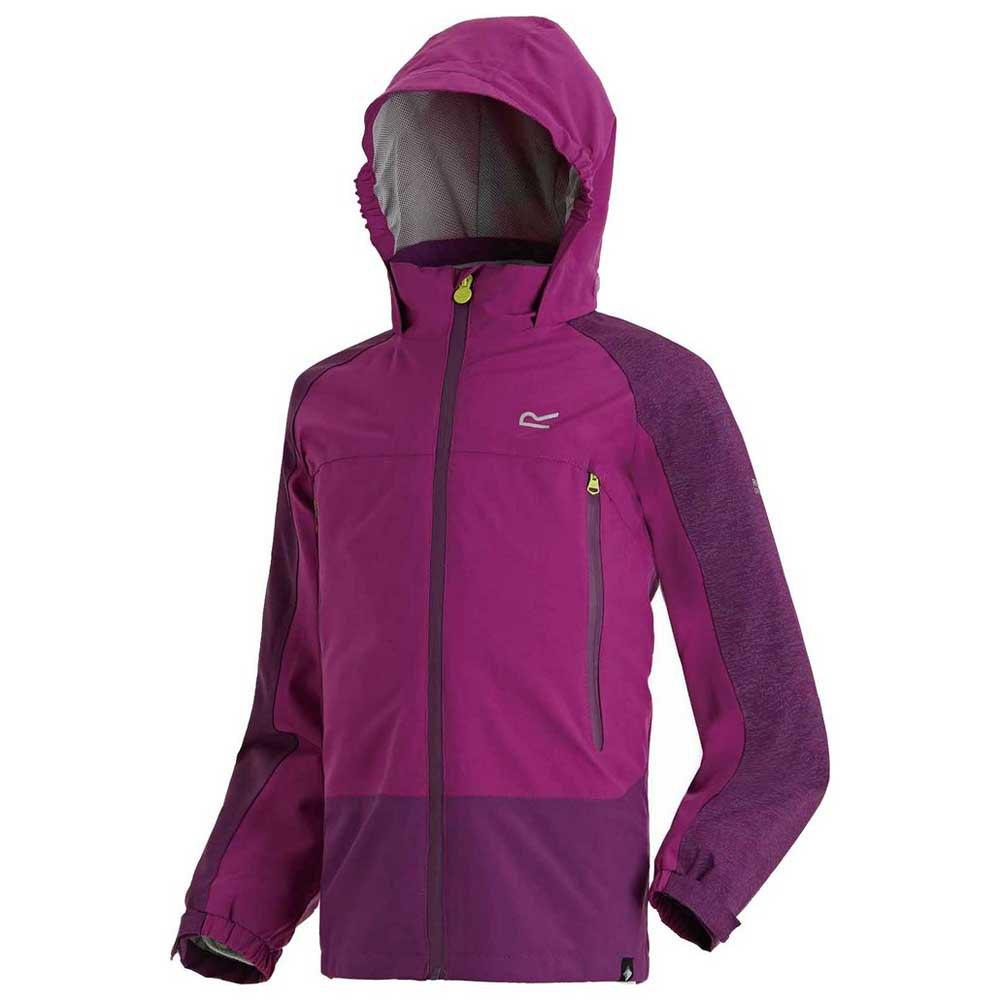 df344a549f1c Regatta Hydrate III 3In1 Purple buy and offers on Trekkinn