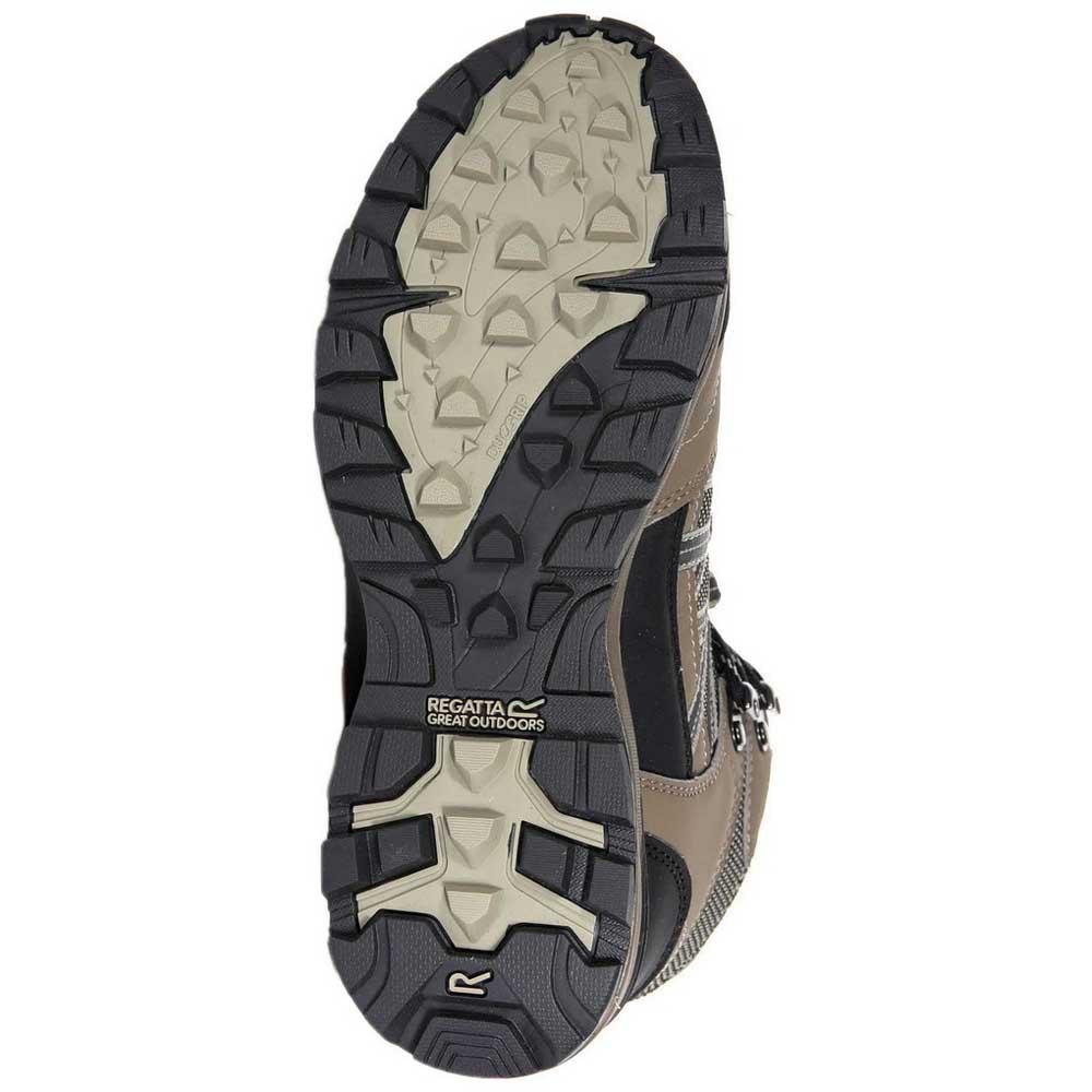 Regatta Women/'s Samaris II Waterproof Walking Boots Blue