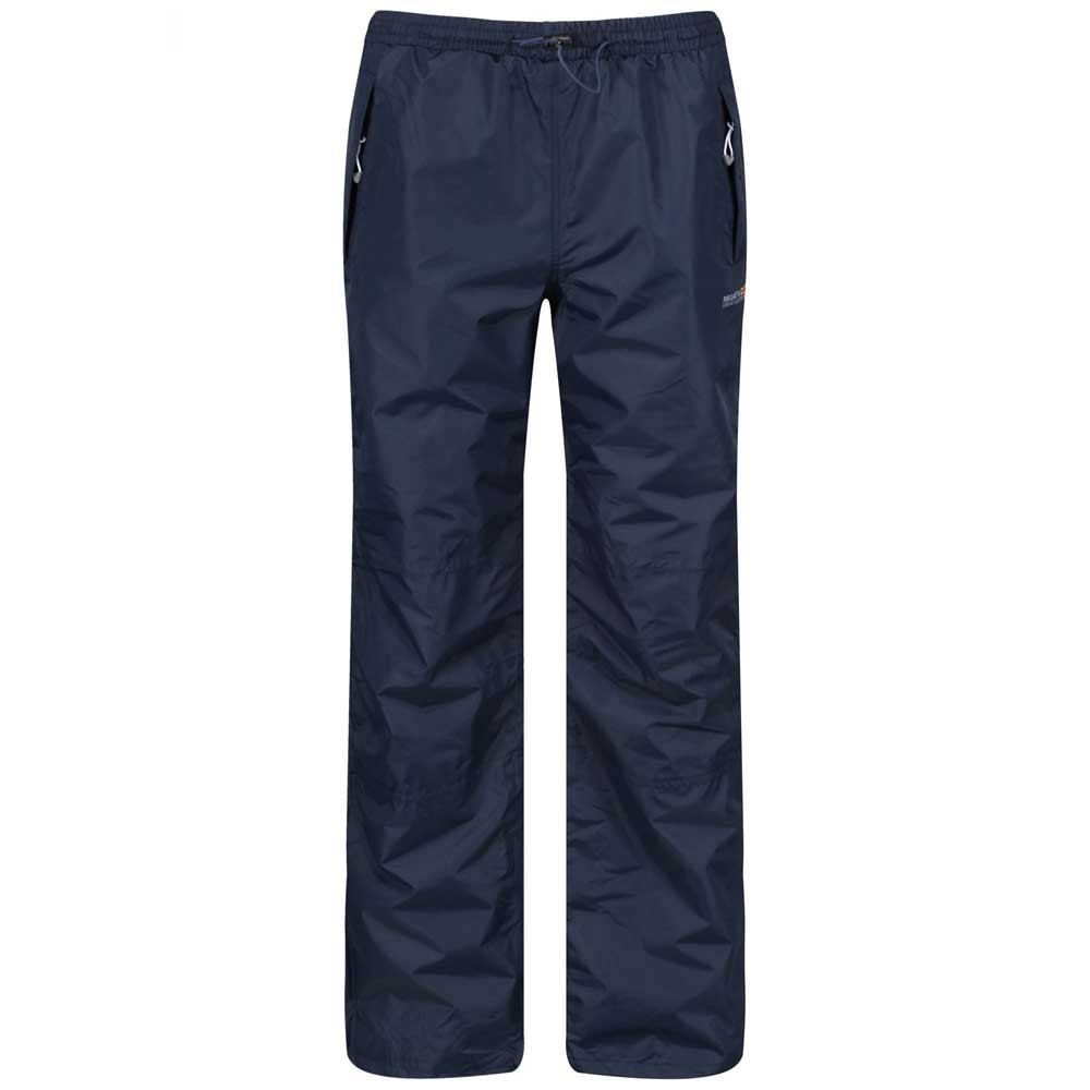 Regatta Womens Amelie Iii Waterproof and Breathable Short Leg Trousers