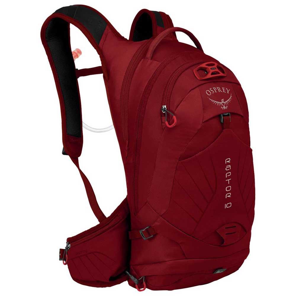 d481e0dc11 Osprey Raptor 10L Red buy and offers on Trekkinn
