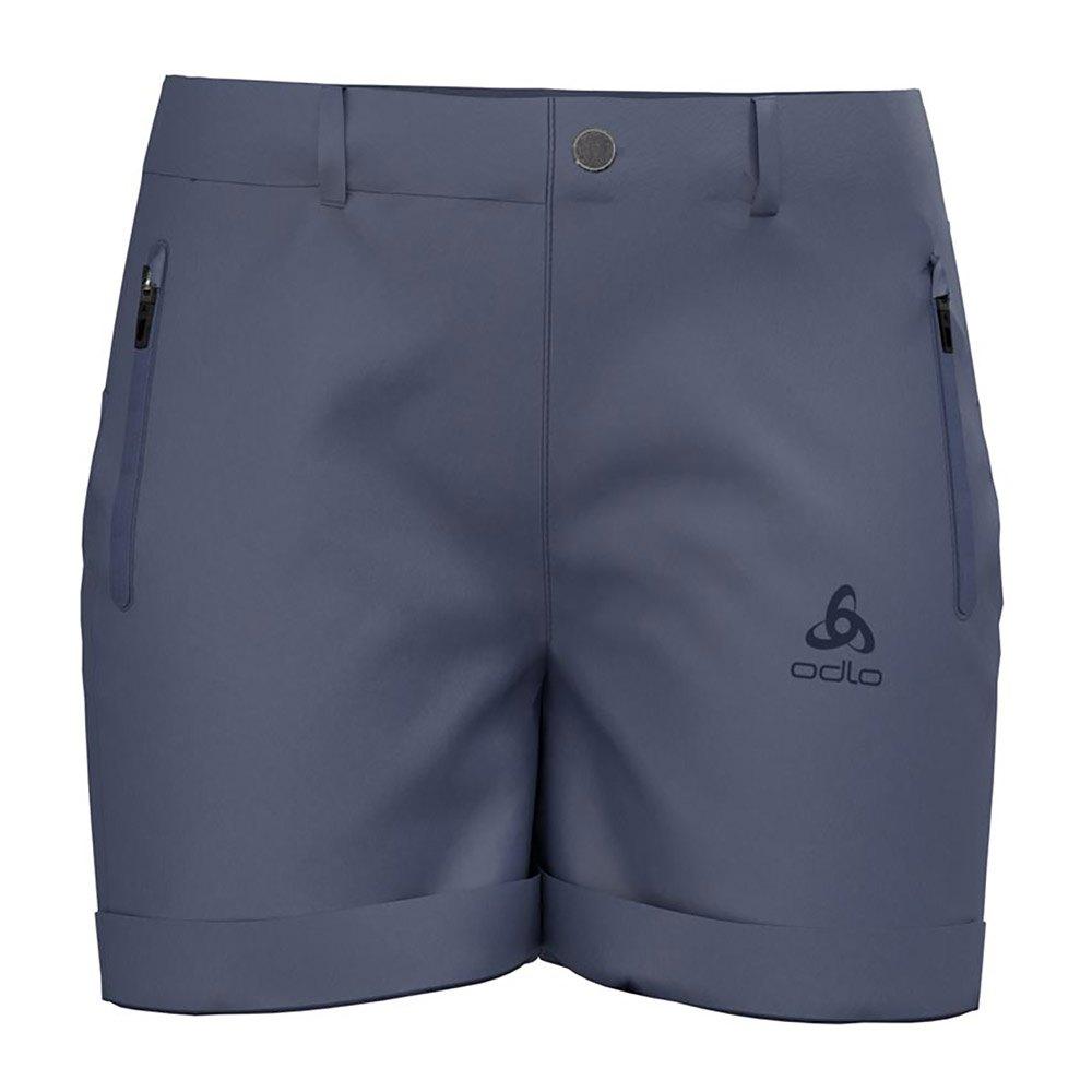Mujer Odlo Pants Conversion Pantalones