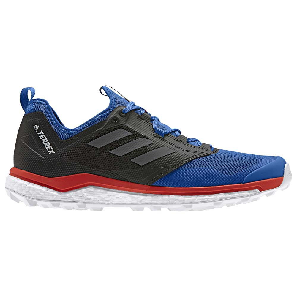 7619fd8a86e4e6 adidas Terrex Agravic XT Blue buy and offers on Trekkinn