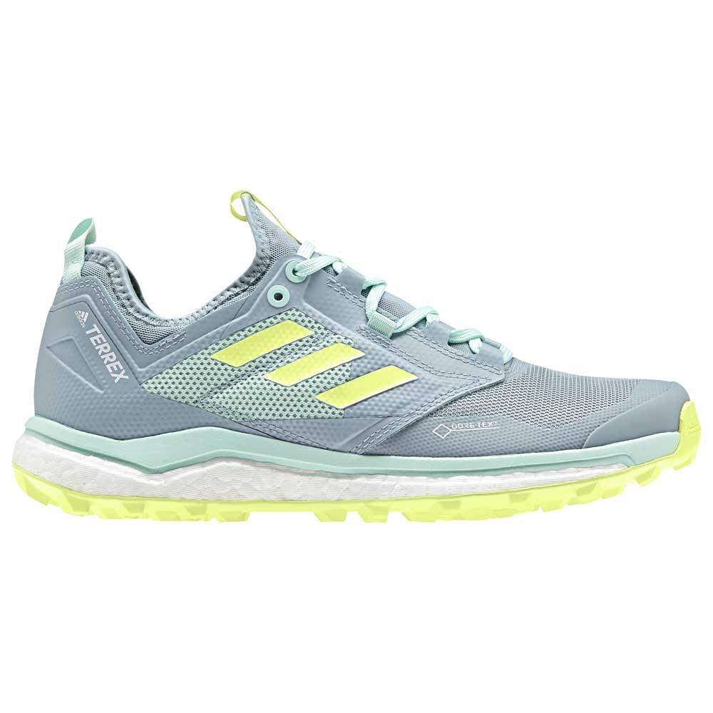 adidas Terrex Agravic XT Goretex Trail Running Shoes Grey, Trekkinn