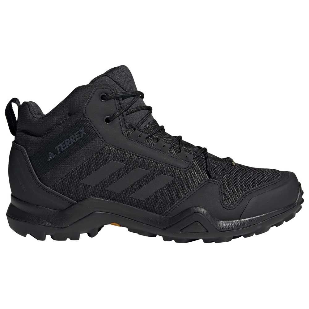 adidas Terrex AX3 Mid Goretex Hiking Boots