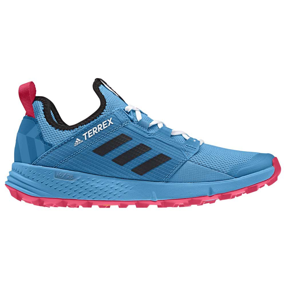 f73db1ce1051d9 adidas Terrex Speed LD Blue buy and offers on Trekkinn
