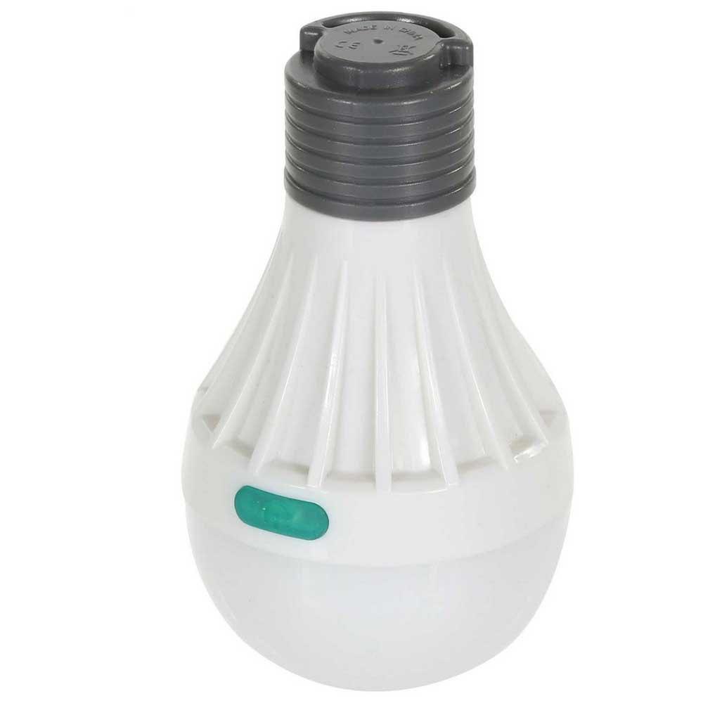 Lumières Regatta Teda Lantern Lite 80 Lumens Black