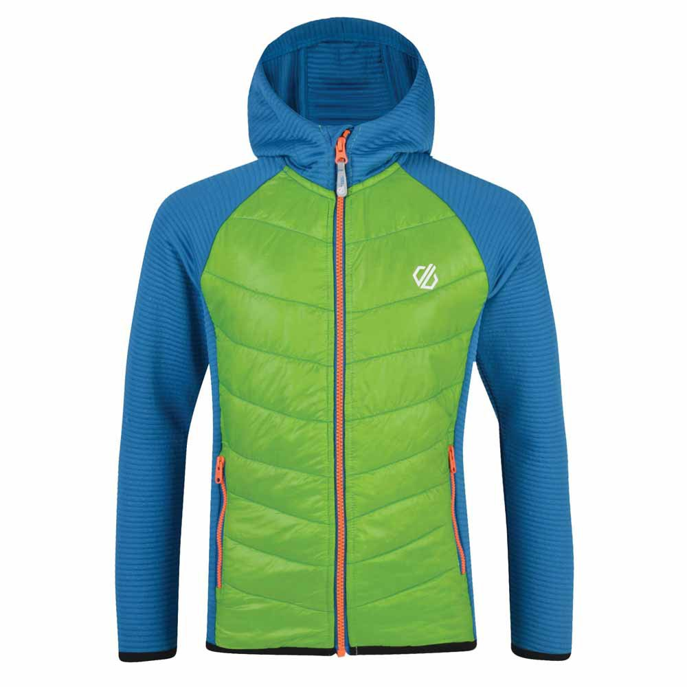 c81af77f3 Dare2b Diffusion Hybrid Green buy and offers on Trekkinn