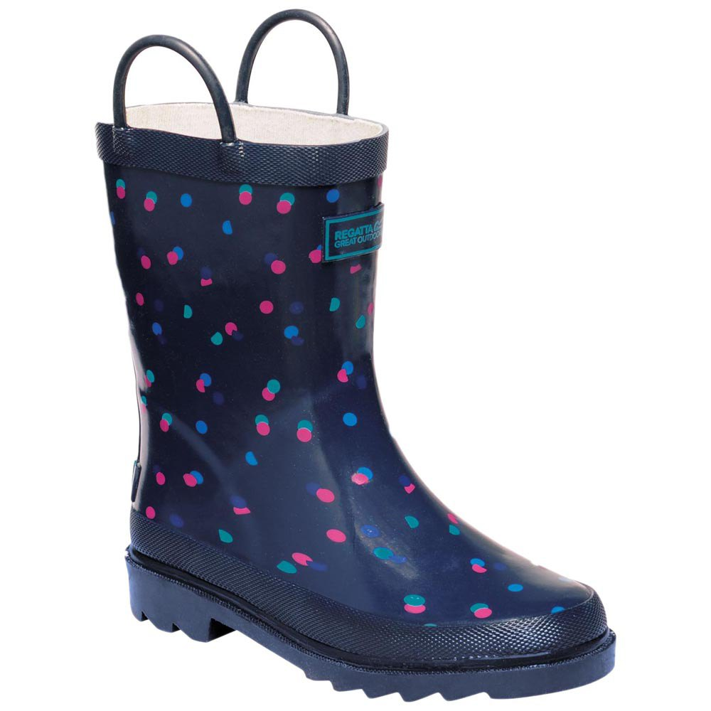 eu  33. Size junior one Regatta wellington boots